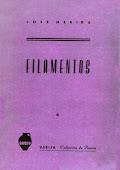 FILAMENTOS - POEMARIO