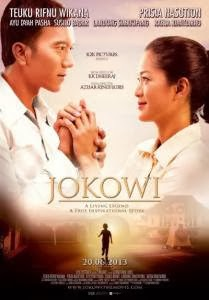 Film Jokowi 2013 Indowebster