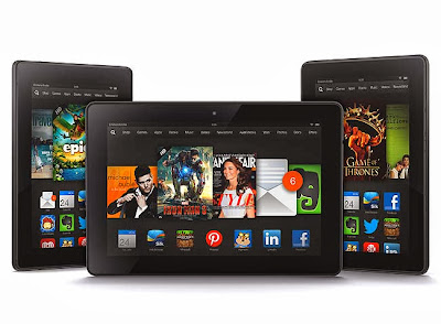 amazon kindle fire hdx release sale image | new gadgets, upcoming phone, gadget update | Gadget Pirate