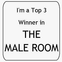 The Male Room - Top 3 Winner
