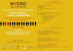 Asociación Madrid con la Dislexia