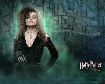 Helena Bonham Carter Movie Wallpaper