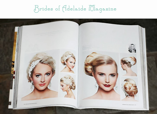Brides of Adelaide Magazine
