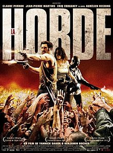 The Horde - Zombie Movie