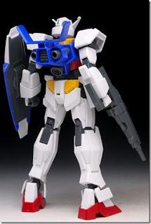 HG Gundam AGE normal review