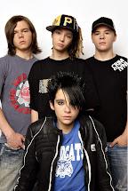 Bill Kaulitz Tokio Hotel Hoy Celebramos El 9 Aniversario
