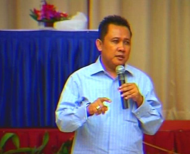 5 Besar Manusia Sukses Indonesia yang tidak akrab dengan Sekolahan