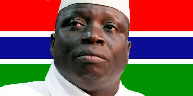 """Gâmbia declara-se uma """"república islâmica"""""""
