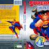 DVDs Superman: Super-vilões é lançado no Brasil pela Warner