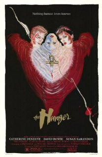 the hunger, tony scott