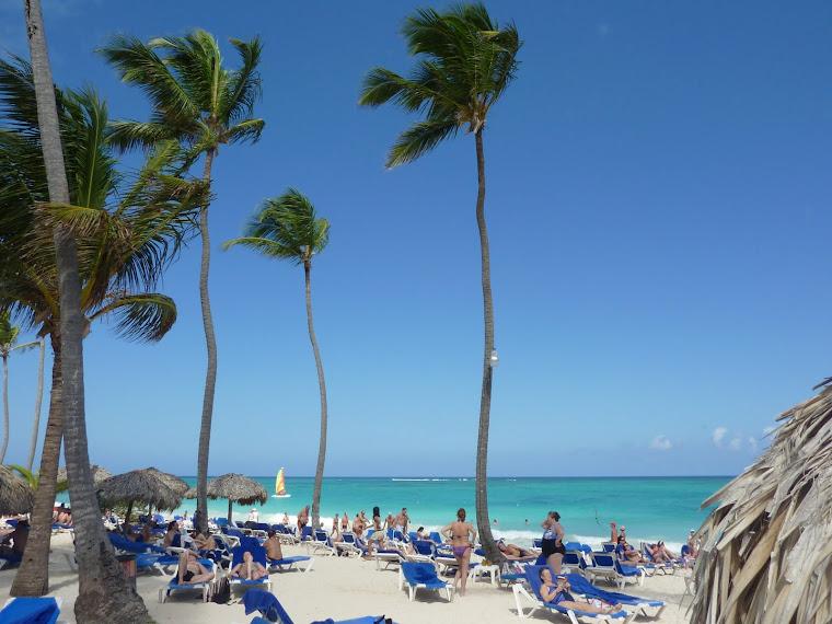 Punta Cana 2011!
