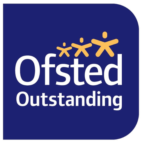Recognised as OUTSTANDING by OFSTED and The National Literacy Trust