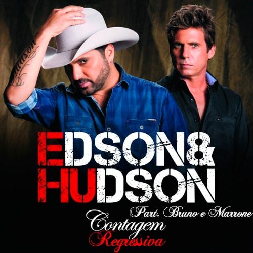 Contagem Regressiva - Edson e Hudson Part. Bruno e Marrone