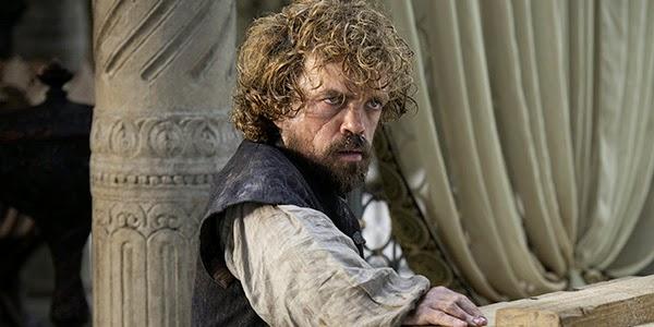 Tyrion en la quinta temporada