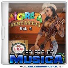 mi  Micareta Sertaneja Vol. 4 | músicas