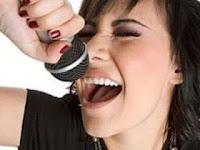 tips agar suara merdu