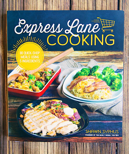 Express Lane Cooking by Shawn Syphus