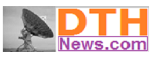 DTH News Website