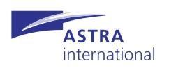 Info Lowongan Pekerjaan PT. Astra International Tbk