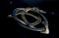 Amuleto Triquetra
