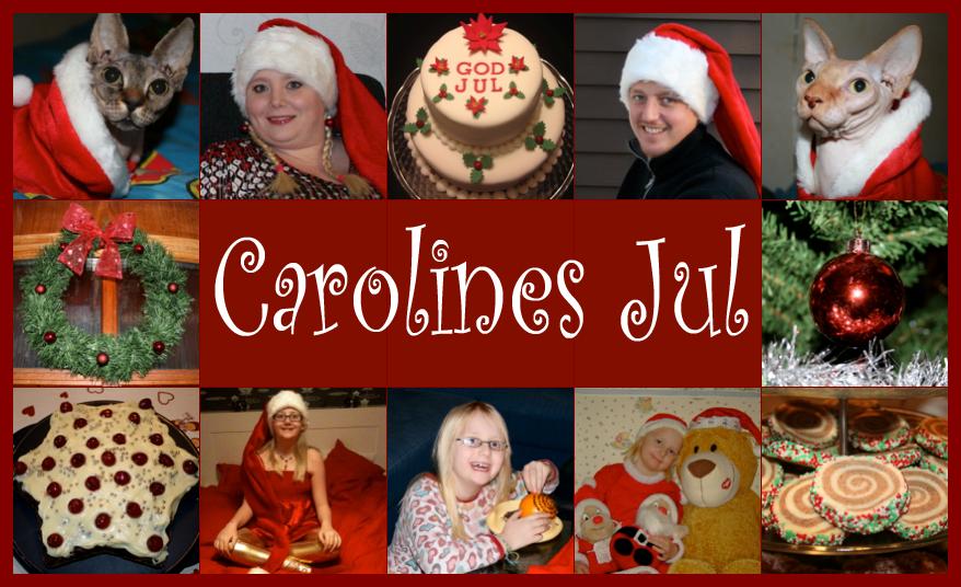 CAROLINES JUL