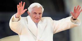 Benedict XVI, Pope Emeritus