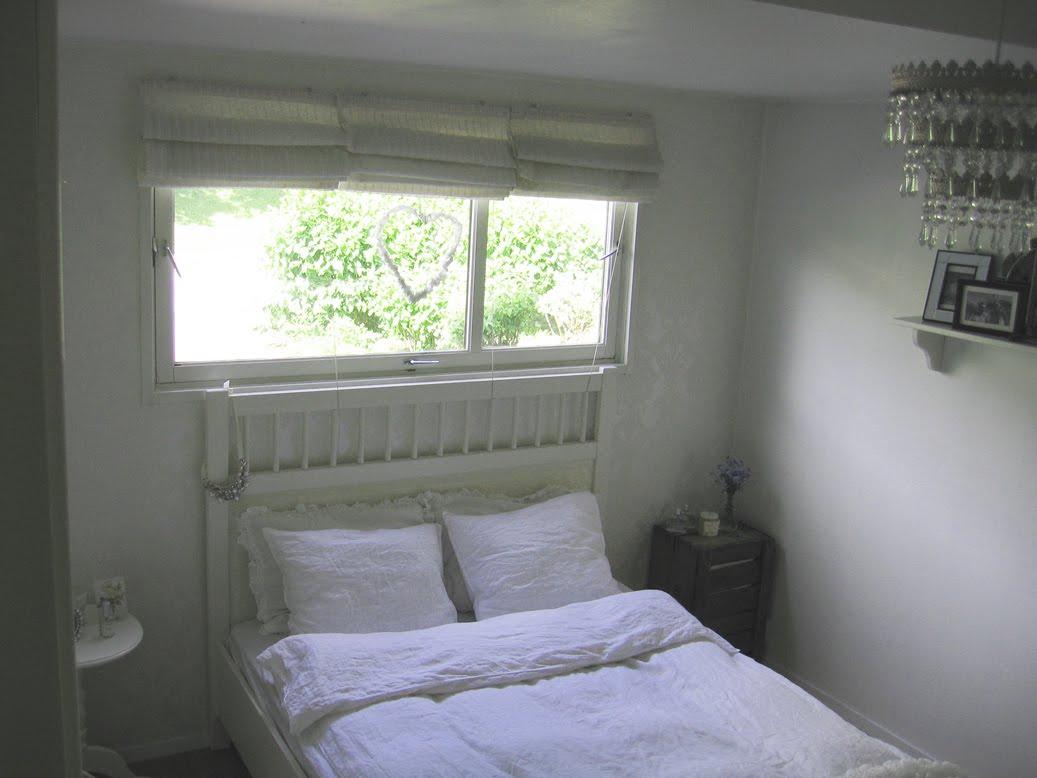Det Hvite Huset: Hvite drømmer....