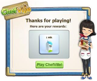 regalos ChefVille