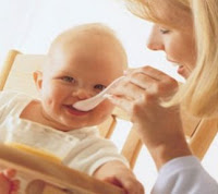 Bebeklere Tarhana Çorbası