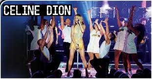 Celine Dion Suffers Wardrobe Malfunction in Jamaica (4 VIDEO | 5