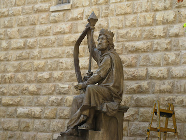 The Tomb of King David