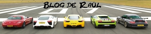 Blog de Raúl