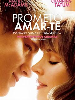 The Vow [Prometo Amar-te]