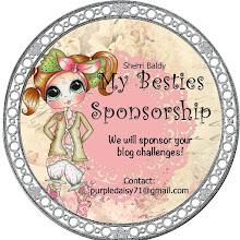 Sherri Baldy My Besties Sponsorship