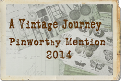 A Vintage Journey Challenges