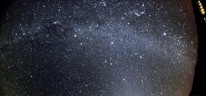 25 Meteor Perjam Akan Jatuh Dalam Hujan Meteor Pada 20-21 Oktober 2012