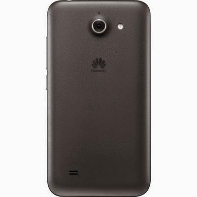 Harga Huawei Ascend Y550