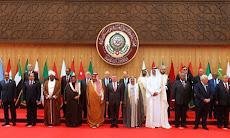 Σύνοδος Κορυφής των Αράβων στην Ιορδανία