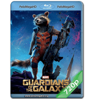 GUARDIANES DE LA GALAXIA (2014) 720P HD MKV INGLES SUBTITULADO