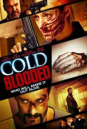 Cold Blooded (2012) WEBRip  cupux-movie.com