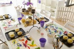Curso cupcakes Madrid - Cumpleaños y celebraciones especiales