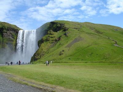 Islandia paisajes