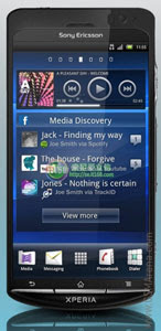 Sony Ericsson Xperia Duo Lebih Hebat Dari Galaxy S II