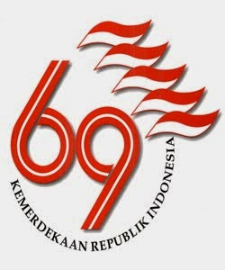 HUT RI ke-69