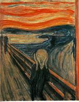 Η Κραυγή - Edvard Munch