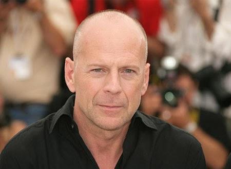 صور الممثل الكبير بروس ويلز - Representative images of the great Bruce Willis