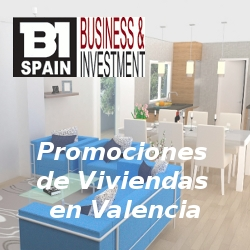 Promociones de Viviendas en Valencia - Business Investment Spain - BISValencia