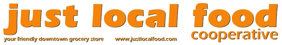 Just Local Food