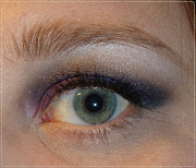 . tricky with hooded eyes, but I think that this one suits my eye shape.