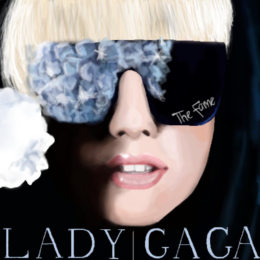 Lady gaga the fame album